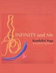 Book – Infinity and Me – COMING SOON
